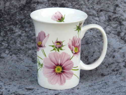 548 Cosmea / Bone China Becher 0,3L