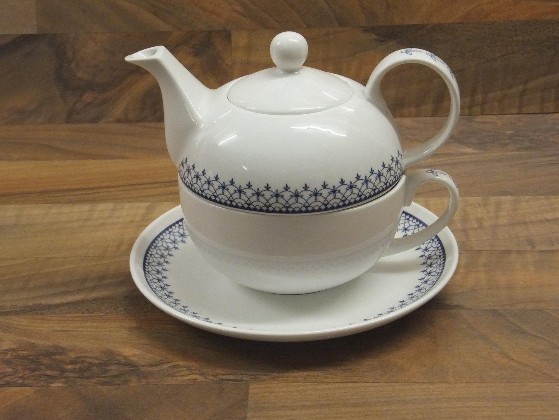 ma 540 martha tea for one porzellan a h warnecke gmbh. Black Bedroom Furniture Sets. Home Design Ideas