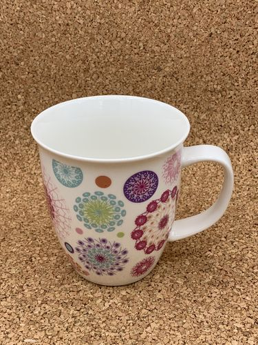 FA 551 / Fantasia / New Bone China Becher 0,4l