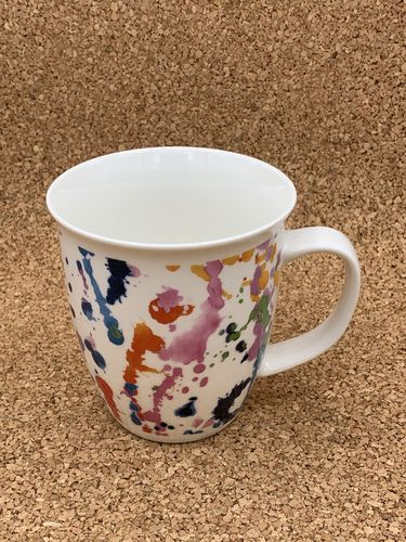 FL 551 / Flecken / New Bone China Becher 0,4L