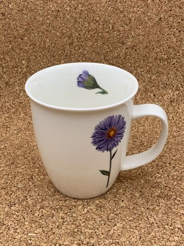 AS 551 / Aster / New Bone China Becher 0,4L