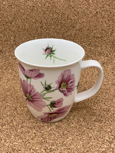 CO 551 / Cosmea / New Bone China Becher 0,4L